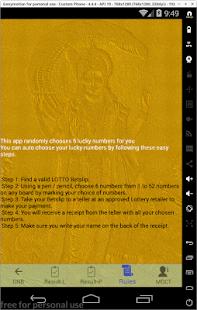 India Lotto - náhled