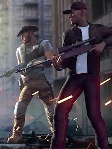 Sniper 3D Assassin: Juegos de Disparos (MOD) 3