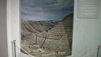 Photo: Апатитовый рудник в 30-е годы