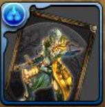 謀略の破壊神・ロキのカード