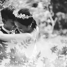 Wedding photographer Ritchie Linao (ritchie). Photo of 07.12.2017