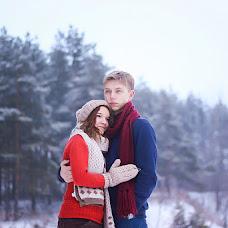 Wedding photographer Tatyana Moroz (Tatiana73). Photo of 02.02.2014
