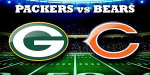 Football Party ~ Packers vs Bears