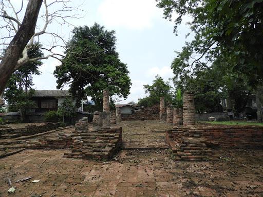 Wat Sangkha Kaew Donthan