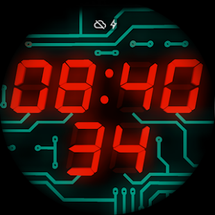 Axiom Watch Faces- screenshot thumbnail