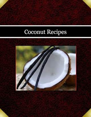 Coconut Recipes