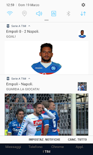 Serie A TIM- screenshot thumbnail