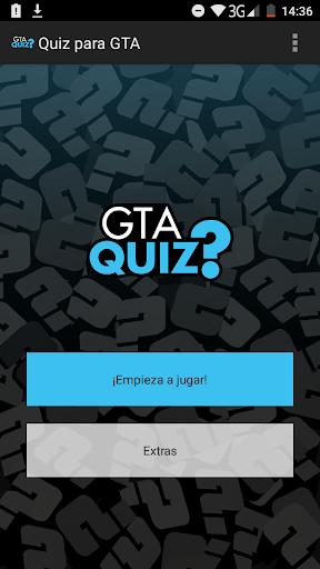 Quiz for GTA 2.2 screenshots 2