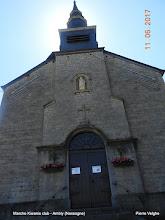 Photo: Eglise Saint-Jean-Baptiste - Ambly