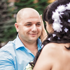 Wedding photographer Irina Likova (Likova). Photo of 13.09.2015