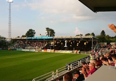 Eupen prépare les festivités pour son dernier match à domicile de la phase classique contre Bruges