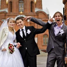 Wedding photographer Dmitriy Ivanov (dm-Ivanov). Photo of 25.06.2013