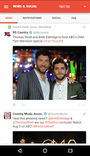 CMA Music Festival 2016- screenshot thumbnail