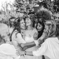 Wedding photographer Kseniya Vereschak (Ksenia-vera). Photo of 27.01.2017