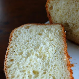 Cottage Cheese and Dill Bread.