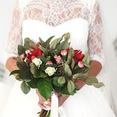 Wedding photographer Olga Khayceva (Khaitceva). Photo of 01.04.2016