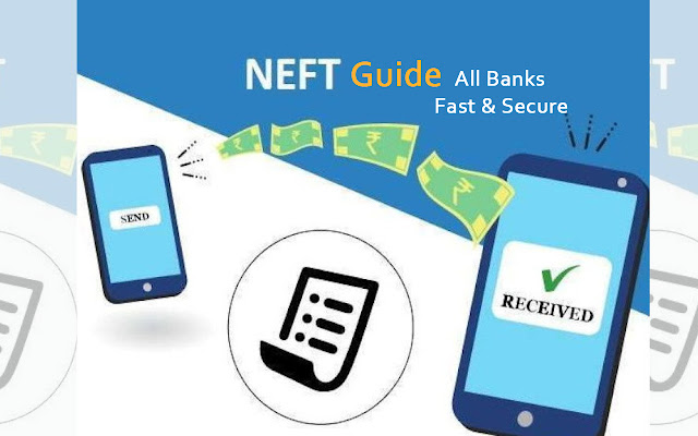 NEFT- The Guide and NEFT meaning