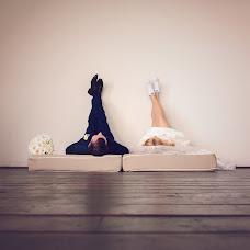 Wedding photographer Aleks Velchev (alexvelchev). Photo of 26.08.2017