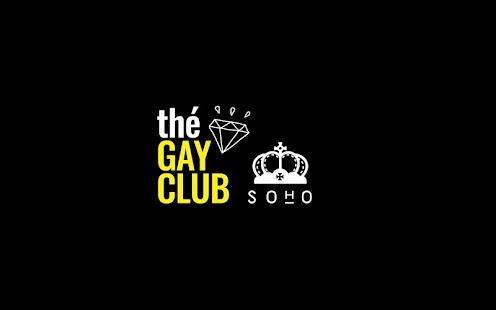 SOHO CLUB - náhled