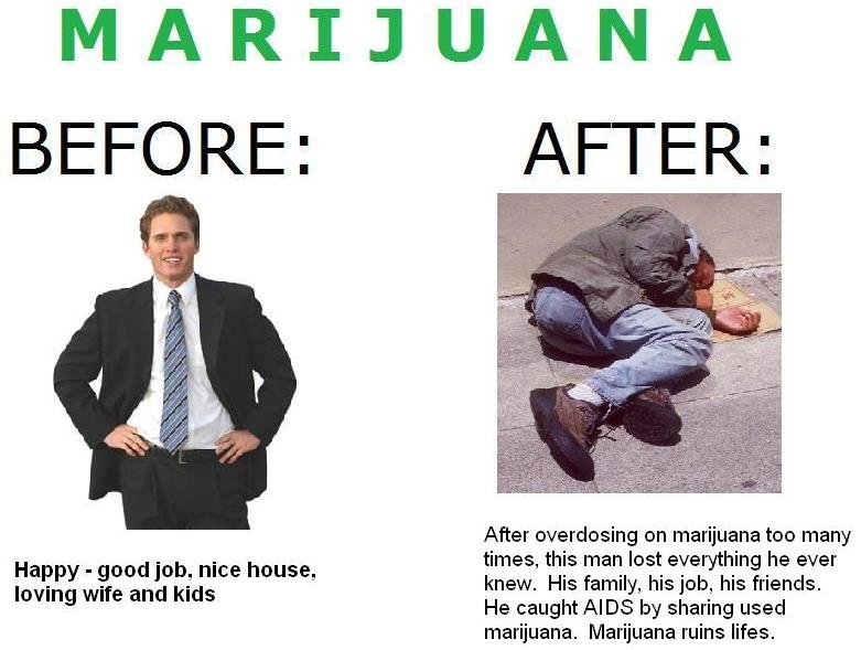 Image result for dangers of marijuana