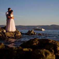 Esküvői fotós Dani Soós (soosdaniel). Készítés ideje: 07.03.2018