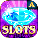 Double Risk Diamond Slots icon