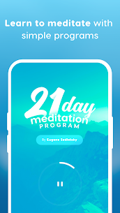 Zen: Relax, Meditate & Sleep [Premium Unlocked] 4.1.002 5