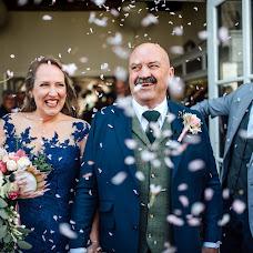 Bryllupsfotograf Marscha Van druuten (odiza). Bilde av 26.04.2017