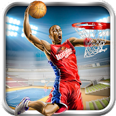 Basketball Dunking 3D