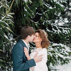 Wedding photographer Yuliya Amshey (JuliaAm). Photo of 18.03.2018