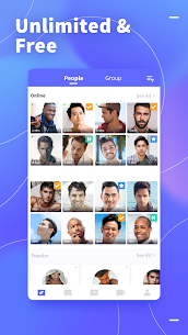Blued – Gay Video Chat & Live Stream 5