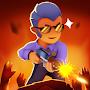 Zombie Defense: Battle Or  Death