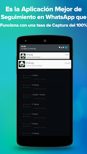 OnLog screenshot 5