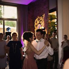 Wedding photographer Marina Ostryaninova (ostrianinova). Photo of 05.08.2016