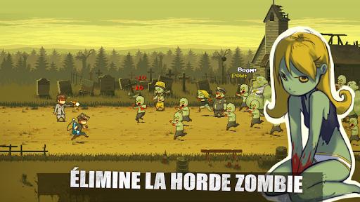Dead Ahead: Zombie Warfare  captures d'écran 2
