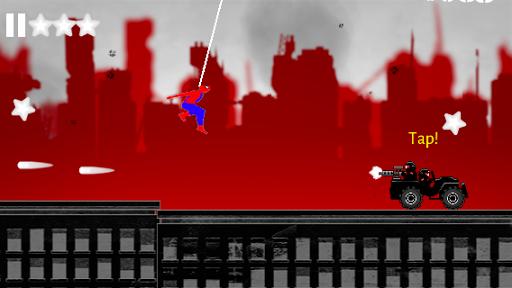 Spider-Battlefield 44.0 screenshots 2