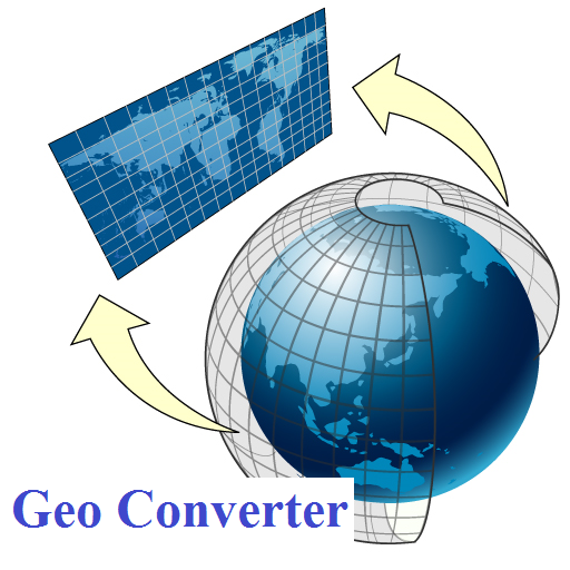 Geo Converter - Apps on Google Play