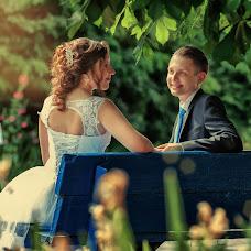Wedding photographer Vyacheslav Kolodezev (VSVKV). Photo of 28.11.2018