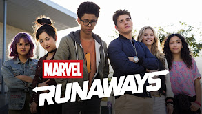Marvel's Runaways thumbnail