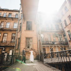Wedding photographer Alena Pavlova (AlenaPavlova). Photo of 18.06.2015