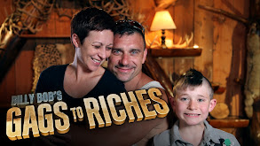 Billy Bob's Gags to Riches thumbnail