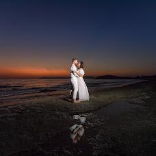 Wedding photographer Selim Ateş (SELIMATES). Photo of 21.09.2017