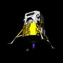 Perilune - 3D Moon Landing Simulator icon