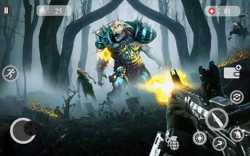 Rivals Zombie Land : Dead Squad Escape Games 2018 1.0 screenshots 3