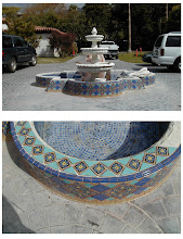 Photo: Fountain - Private Residence Malibu, CA
