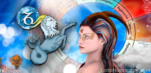 capricorn daily goto horoscope