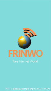 App Frinwo Hotspot APK for Windows Phone