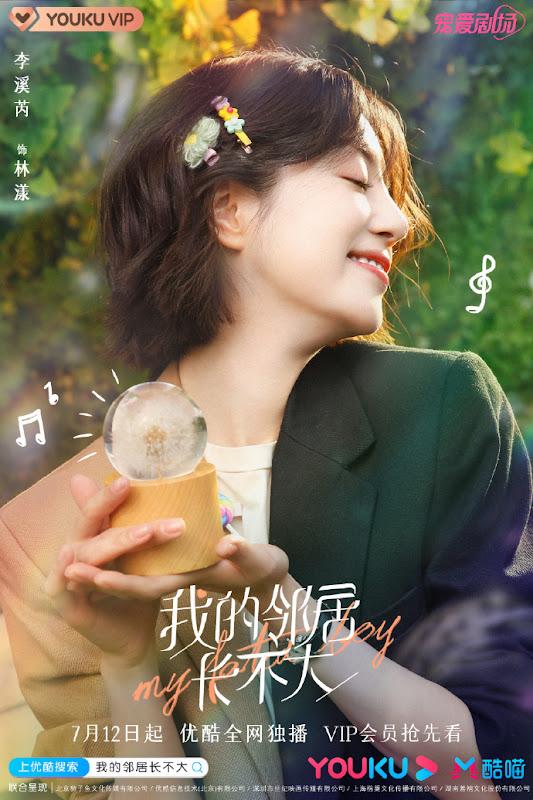 My Fated Boy Drama China (2021) : Sinopsis dan Review