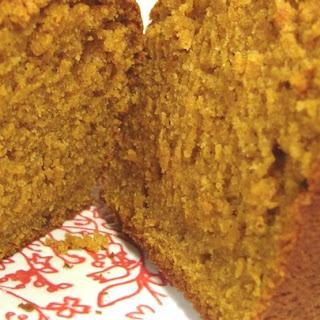 Pumpkin Bread IV.