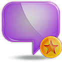 Chat Room gratuit icon